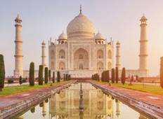 India\'s Best Golden Triangle Tour with Taj Mahal Sunrise Tour