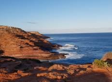 5 Day Perth To Exmouth Adventure Tour