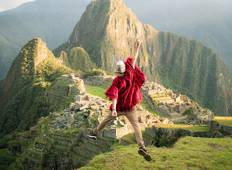 Six Days on the Inca Trail Tour