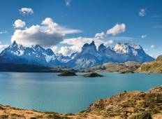 Calafate & Buenos Aires oder Viceversa - 5 Tage Rundreise