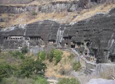Ancient Caves with Temple & Backwater Tour