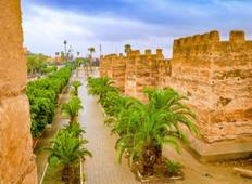 New Year\'s Eve in Morocco Tour