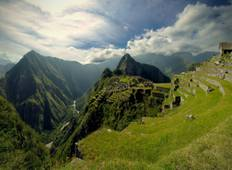 MACHU PICCHU Millenar 5 Days / 4 Nights Tour