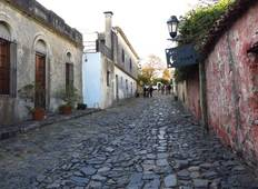 Classic Buenos Aires & Colonia  Tour