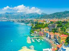 2020 Taste of Italy with Sorrento -10 Days/9 Nights Tour