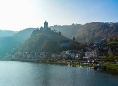 Moselle River Cruise (Mainz-Mainz) - MS Crucevita 5* Tour