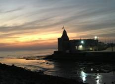 Car & Driver For Ahmedabad-Dwarka 2 Nights 3 Days Trip with Ahmedabad Drop Tour