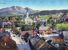 Poland Hotels Deal / Radisson Blu Hotel & Residences, Zakopane Tour