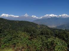 3 days Poonhill Trek Tour