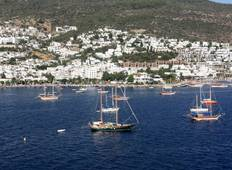 8 DAY NORTH GREEK ISLANDS BLUE CRUISE TOUR PACKAGE Tour