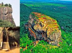 Sri Lanka Delights Tour