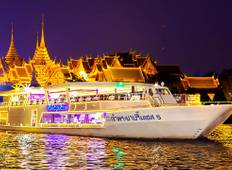 AMAZING THAILAND - ALWAYS AMAZES YOU TRIP Tour