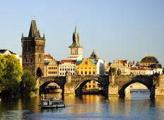 Best of Prague and Karlovy Vary  Tour