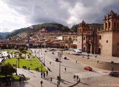 Reaching Cusco- 3 Days/2 Nights (3 destinations) Tour