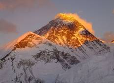 Mount Everest Expedition (8848m)  65 Days 64 Night Tour