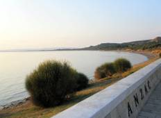 Anzac Express 2020 - 4 Days (5 destinations) Tour