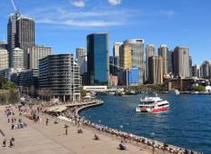 Sydney to Brisbane Experience (4 destinations) Tour