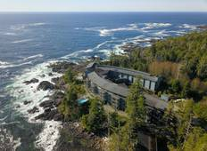 Wild Pacific Tour: Explore Tofino & Ucluelet Tour