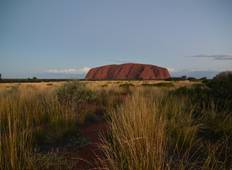Melbourne, Outback & Uluru Adventure Tour