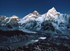Everest Base Camp Trekking - 16 Days  Tour