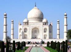 6 Days & 5 Nights Private Golden Triangle Tour to Delhi, Agra, Jaipur From Delhi - 2019 Tour