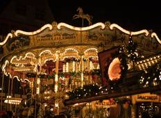 PREMIUM Rhine Enchanting Christmas Market 2020 Tour