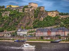 PREMIUM Experience the Southern Rhine Tour