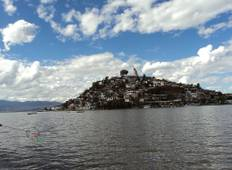 Mexico: Tales of Michoacan Tour