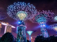Singapore City Stay - 4 Days  Tour