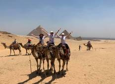 Egypt with Alexandria 10 Days PRIVATE TOUR(4 Nights 5* Nile Cruise,Flights,Egyptologist,20 Sightseeing&20 Meals) Tour