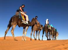 Best Moroccan 10 day Adventures & Imperial Cities Tour