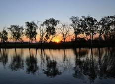 Kakadu and Katherine Gorge Dry Season Short Break Tour