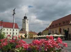 Best of Transylvania (3 days, from Cluj-Napoca) Tour
