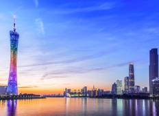Guangzhou City Stay - 3 Days Tour