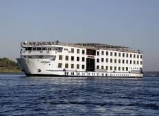 8 DAYS MARSA ALAM HOLIDAY PACKAGE WITH NILE CRUISE Tour