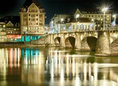 Majestic Switzerland by Rail Loyalty Departure & Romantic Rhine & Moselle Tour