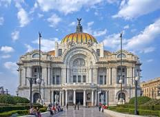 Mexico: 3 Days With a Private Guide in Mexico City Tour