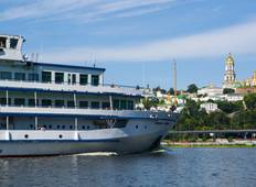 "Ukraine 2020 River Cruise: Kyiv to Odessa - ""By Dnieper to Black Sea Pearl\"" - MS Dnieper Princess Tour"