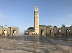Morocco Imperial Cities 9 Days Tour