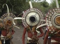 Tribes of Senegal, 10 days Tour