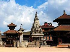 Culture and Adventure tour in Nepal | 11 Days Tour