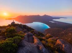 4 Day Icons of Tasmania Tour  Tour