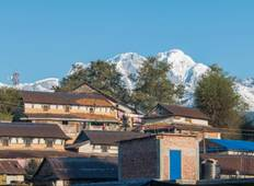 Ghale Gaun Village Home Stay Trek - Local Living | 11 Days Tour