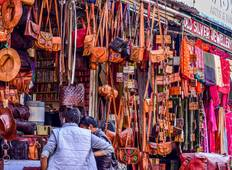 Colourful India with Nepal 2020 Tour