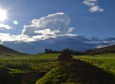 Cajamarca Beauty in the North Tour