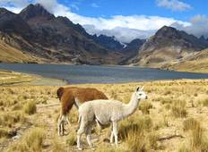 Your Best Holidays in Huaraz Tour