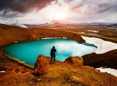 Iceland Complete Adventure Tour
