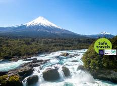 Puerto Varas, Lake Region Tour