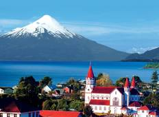 Escape Puerto Varas  Tour