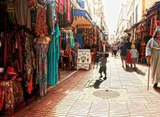 North Morocco Tour 9 Days  Tour